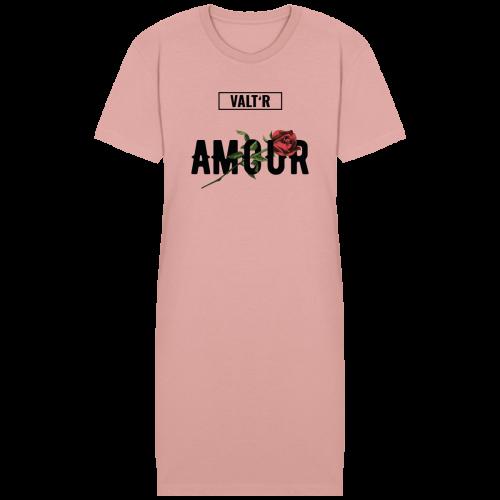 Valt'R | Robe amour