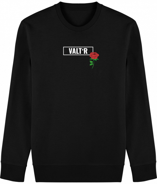 VALT'R | Pull en coton BIO & Éthique