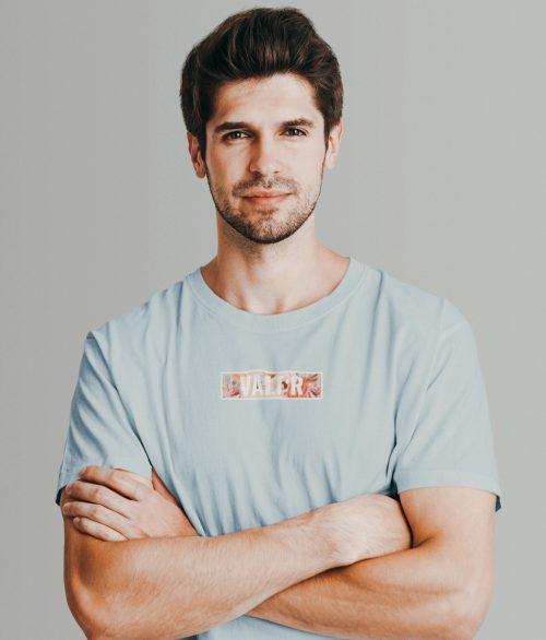Valt'R | T-shirt adulte unisexe VALTR décoré