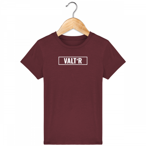 VALT'R | T-shirt enfant logo