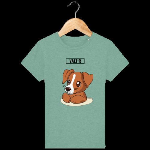 VALT'R | T-shirt enfant jack russel