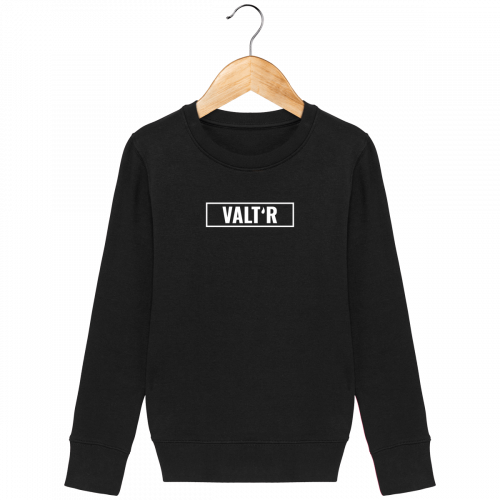 VALT'R   Pull enfant logo