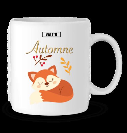 VALT'R | Mug Automne